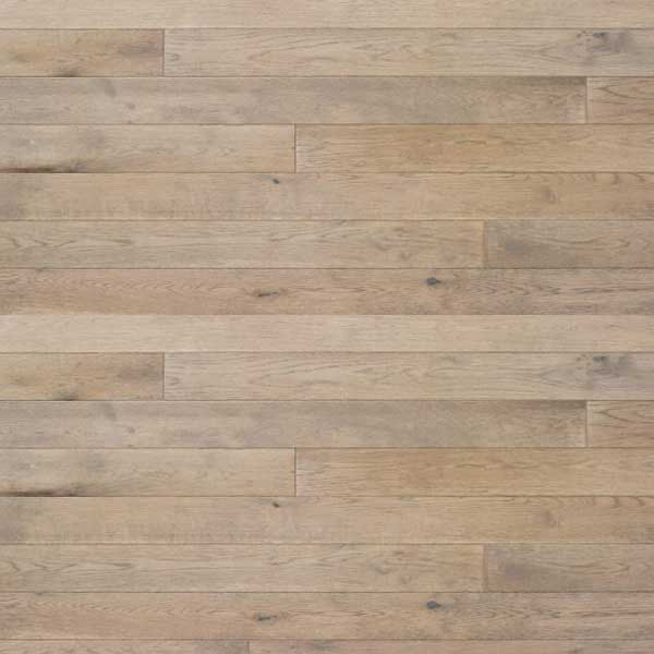 Brushed Oak Wolf Creek Hardwood Flooring